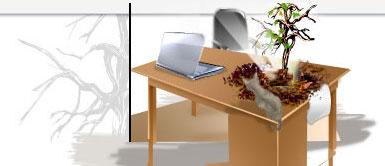 рисунок стола