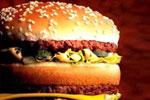 Big Mac - тоже еда